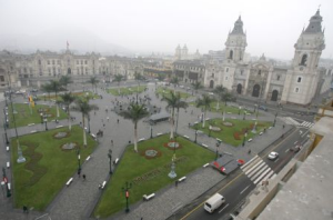 Lima, capital del Perú - noticias