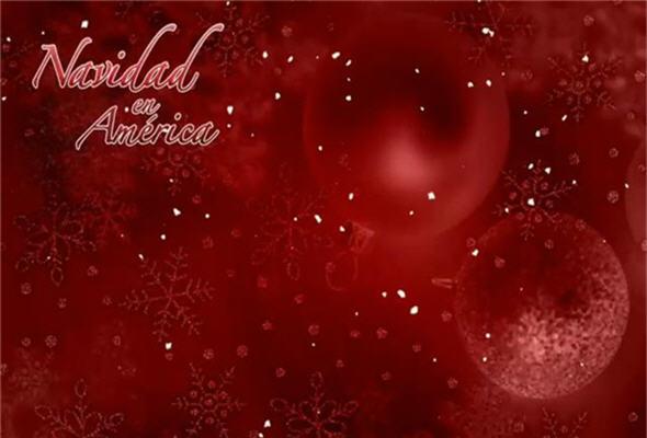 Navidad en América, tradiciones navideñas - noticias