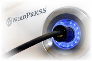 Servicio de administración de su blog WordPress en peruenvideos.com