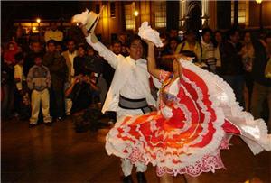 Aniversario de Lima, espectáculo en Lima - noticias