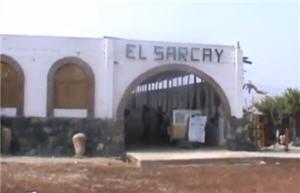 El Sarcay, Azpitia, Mala, Lima - noticias
