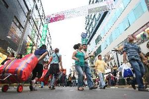 Economía en Perú, estabilidad economica - noticias
