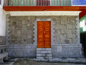 Museo de Huancaya en Yauyos