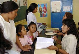 matrícula escolar 2012 - noticias