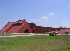 Museo Tumbas Reales de Sipán, museo en Lambayeque - noticias