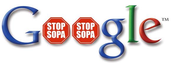 ley SOPA, antipiratería en Internet - noticias