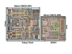chip más rápido del mundo, Tokio, Sony - noticias
