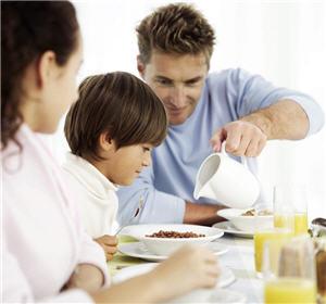 desayuno para bajar de peso - noticias