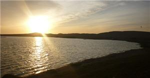 Laguna Encantada, Huacho, Lima - noticias