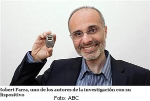 Robert Farra, investigador - noticias