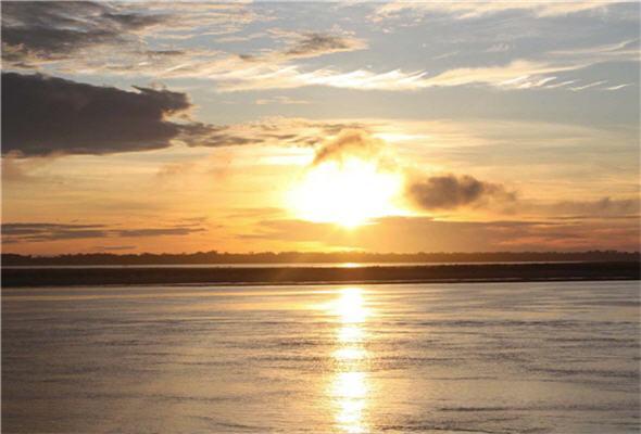 Río Amazonas, maravilla natural del mundo - noticias
