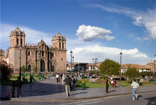 Ciudad de Cusco, maravilla del mundo - noticias