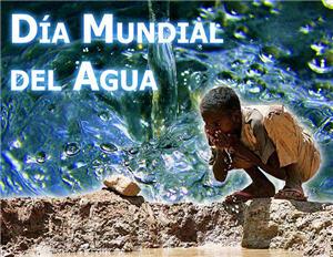 Día Mundial del Agua, valor del agua, consumo del agua - noticias