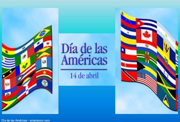 paises latinoamericanos celebran el 14 de abril