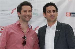 Juan Diego Flórez y Marco Zunino, canto a dúo - noticias