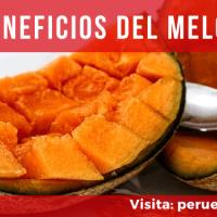 Melón Peruano: Beneficios, Cómo se Come y Más de la Fruta