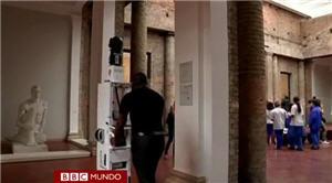 Art Project Google museos de América Latina en Internet - noticias