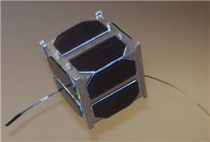 nanosatelite Chasqui, espacio, tecnologia - noticias