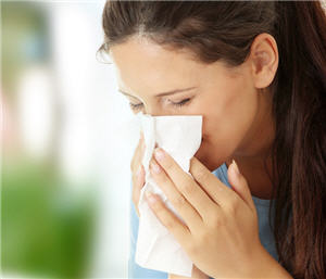 los ácaros provocan alergias en las personas
