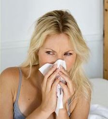alergias, miel de abeja - noticias
