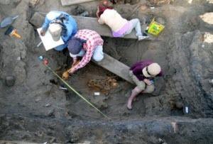 Pachacámac, descubrimiento, restos óseos, antiguos peruanos - noticias