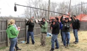 Marca Perú en detrás de cámaras, documental, Nebraska - noticias