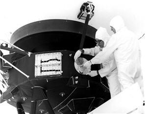 Voyager 1, sonda espacial, NASA - noticia