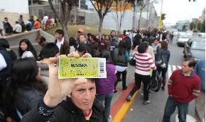 Mistura 2012, preventa de entradas, comida peruana - noticias
