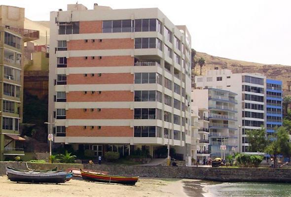 Ancón, balneario de LIma, playa limeña - noticias