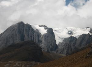 Camino a la Cordillera de la Viuda, Canta, provincia de Lima - noticias