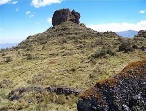 Castillo de Cochán, turismo en Cajamarca - noticias