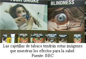 consumo de tabaco, cigarrillos, salud, enfermedad, cáncer - noticias