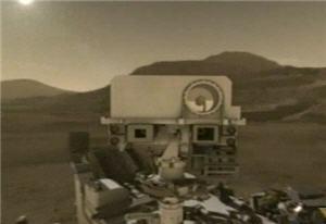 curiosity, sonda espacial - noticias