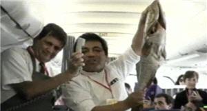 Hector Solis, chef peruano, mistura 2012 - noticias