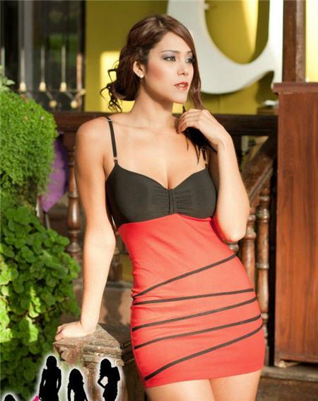 Karen Schwarz, modelo, miss peru 2009, conductora, espectaculos - noticia