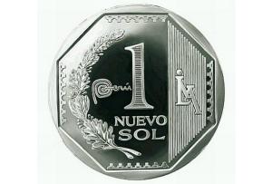 Marca País Perú en moneda de S/1, BCR - noticias