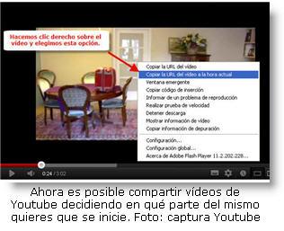 Aprende trucos para usar Youtube con peruenvideos.com