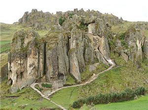 Cumbemayo, acueducto preinca, Cajamarca - noticias