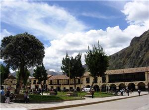Gastronomía de Huancavelica