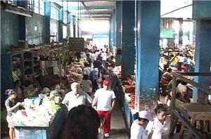 Mercado de Belén, Iquitos, amazonia - noticias