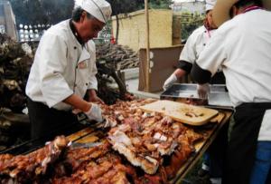 Mistura 2012, gastronomia peruana - noticias