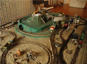 Trujillo tiene el museo del juguete, único de su tipo en Sudamérica - noticias