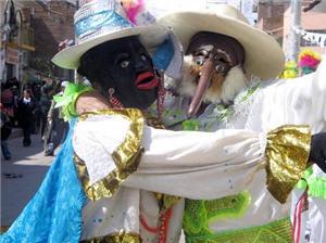 festividades en Huancavelica - noticias