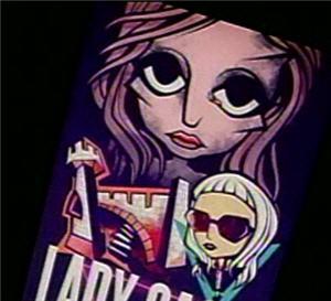 diseños de hermanos Morgue para Lady Gaga - noticias