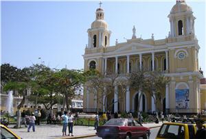Chiclayo ciudad de la amistas - noticias