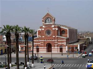 Chincha es la ciudad negra del país que se encuentra en Ica