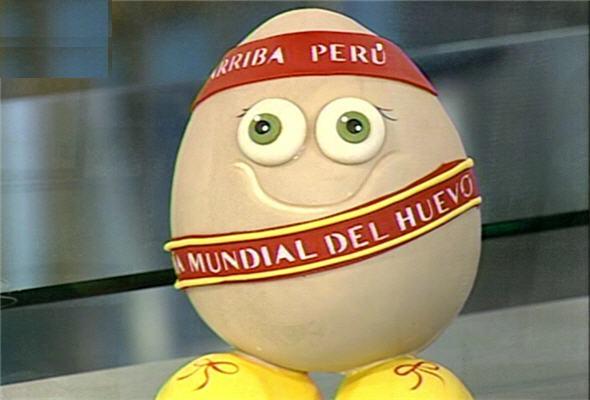 Hoy se celebra el dia mundial del huevo - noticias