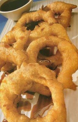 picarones que son parte de la gastronomia peruana - noticias