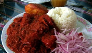 Comida típica de Ayacucho