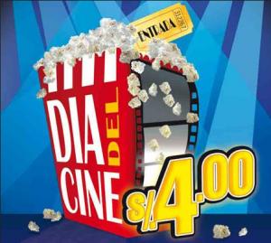Entradas populares en el Día del Cine en Perú - noticias